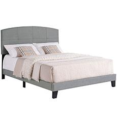 Hillsdale Furniture Southport Queen Bed-in-One - Smoke