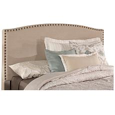 Hillsdale Kerstein Twin Headboard w/Frame - Light Taupe