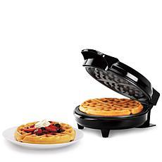 Holstein Housewares HH-09037016B Belgian Waffle Maker