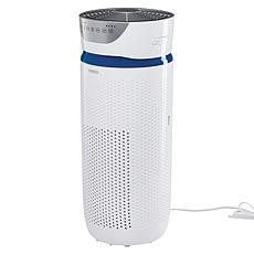 HoMedics AP-T40WT AP-T40 TotalClean 5-In-1 Tower Air Purifier - White