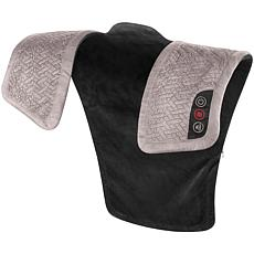 HoMedics NMS-450H Comfort Pro Elite Massaging Vibration Wrap with Heat