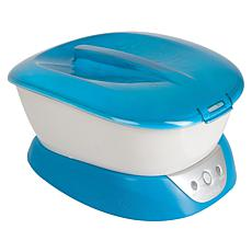 HoMedics ParaSpa Plus Paraffin Bath (Blue)