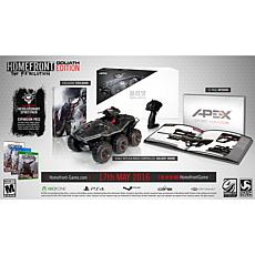 Homefront Revolution Collector's Edition - Xbox One