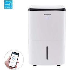 Honeywell Smart Wi-Fi Energy Star Dehumidifier for Up to 1000 Sq. Ft.