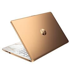 """HP 15"""" HD Touch AMD Athlon 8GB RAM 256GB SSD Laptop with Tech Support"""