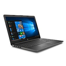 "HP 15.6"" AMD Ryzen 3 Quad-Core, 8GB RAM/500 HDD, DVD Windows 10 Laptop"