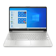 "HP 15.6"" Intel  Core i3 8GB RAM 256B SSD Touch Laptop"