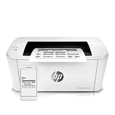 HP LaserJet Pro M15w Wireless Printer