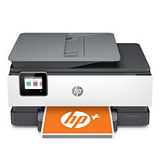 HP OfficeJet Pro 8025e Printer with 6 Months Instant Ink with HP+