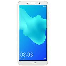 Huawei Y5 DRA-LX3 16GB GSM Smartphone with 13MP Camera