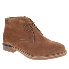 Hush Puppies Bailey WorryFree Suede Chukka Bootie