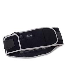 I am Healthy Vibration & Heat Massaging Support Belt