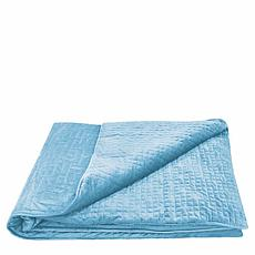 "iCozy 48"" x 72"" 20 lb. Weighted Blanket"