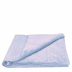 "iCozy 60"" x 80"" 15 lb. Weighted Blanket"