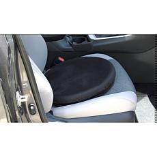 Ideaworks Deluxe Foam Swivel Seat Cushion
