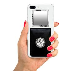 iDecoz Phone Mirror, Card Holder and Ring Stand