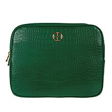 IMAN Global Chic Croco-Embossed Tablet Cover