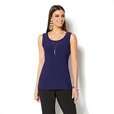 IMAN Global Chic Luxurious Perfect Tank - Basic