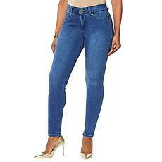 IMAN Global Chic Luxury Resort 360 Slim Skinny Jean - Basic