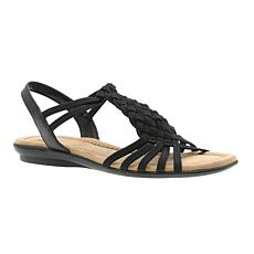 IMPO Brinley Stretch Sandal with Memory Foam