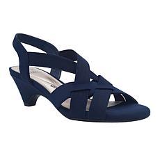 Impo Editha Stretch Sandal with Memory Foam