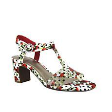 IMPO International Nasia Dress Sandal with Memory Foam