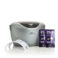 Improvements Spa Pro Ultrasonic Jewelry Cleaner