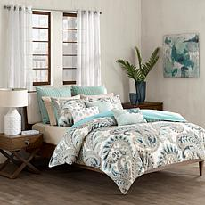 INK+IVY Mira Duvet Cover Mini Set - King