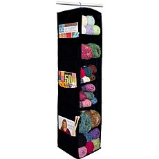 Innovative Home Creations 6-Shelf Craft Organizer