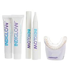 intelliWHiTE® INDIGLOW™ Double Up Teeth Whitening System
