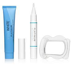 intelliWHiTE® Spearmint Platinum Turbo White Kit