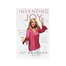 Inventing Joy Hardcover Book by Joy Mangano