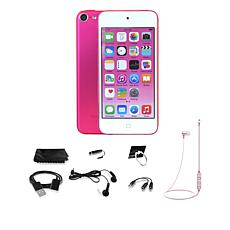 iPod Touch 128GB Media Player with Bluetooth and Accessories