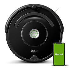 iRobot® Roomba® 675 High-Performance Wi-Fi Vacuuming Robot
