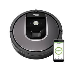 iRobot® Roomba® 960 Wi-Fi Connected Vacuuming Robot