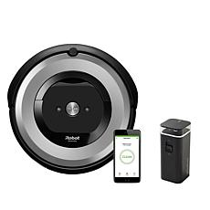 iRobot Roomba e6 WiFi Connected Robot with Virtual Wall