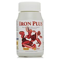 Iron Plus - 90 Capsules