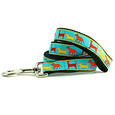 Isabella Cane Dog Party Dog Leash - 5ft