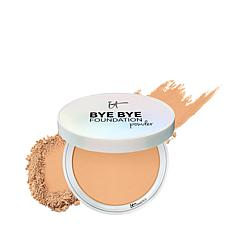 IT Cosmetics Bye Bye Foundation Powder