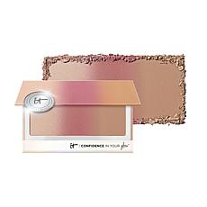 IT Cosmetics Confidence In Your Glow Blushing Bronzer