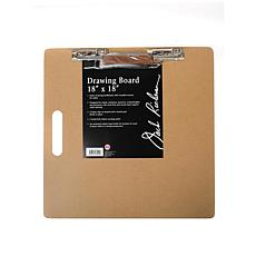 """Jack Richeson Drawing Clipboard 18"""" x 18"""""""