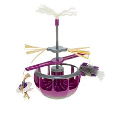 Jackson Galaxy Gravity Tower Cat Toy