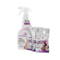 Jackson Galaxy Pet Stain and Odor Remover Tablets