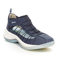 Jambu Free Spirit Encore Vegan Sneaker with Bungee