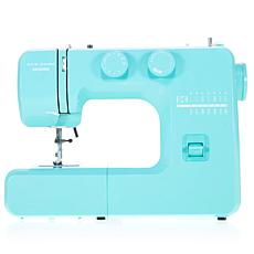 Janome 15-Stitch Color Me Sewing Machine with Foot Package