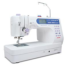 Janome 6500P Computerized Sewing Machine