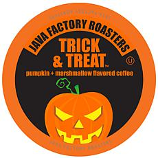 Java Factory Trick&Treat Coffee Pod for Keurig Pumpkin Marshmallow-40