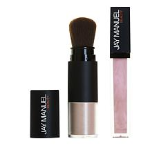 Jay Manuel Beauty® Skin Face Lift & Lip Gloss - Halo