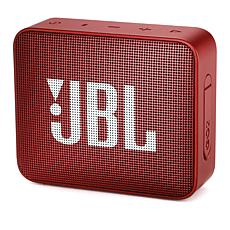 JBL Go2 Portable Bluetooth Water-Resistant Speaker