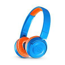 JBL Kids Bluetooth On-Ear Headphones